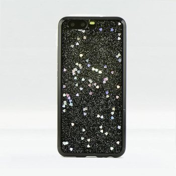 Etui do Huawei P10 / HP10-W157 SREBRNY