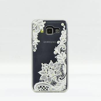 Etui do Samsung Galaxy A3 2016 ( A310 ) / SA3 310-W142 BIAŁY