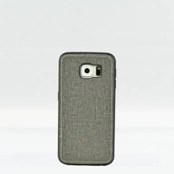 Etui do Samsung Galaxy S6 / S6-W181 SZARY