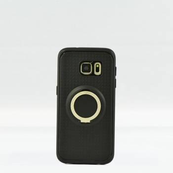 Etui do Samsung Galaxy S7 / S7-W178 SREBRNY