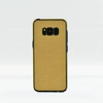 Etui do Samsung Galaxy S8 / S8-W148 BRĄZOWY