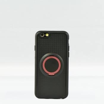 Etui do iPhone 6 / IP6-W178 CZERWONY