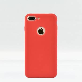 Etui do iPhone 7 Plus / IP7PLUS-W188 CZERWONY