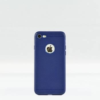 Etui do iPhone 7 / iPhone 8 / iPhone SE 2020 / IP7-W172 NIEBIESKI