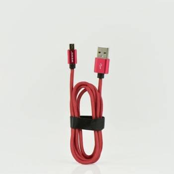 Kabel USB micro Kabel ze złączem USB - micro
